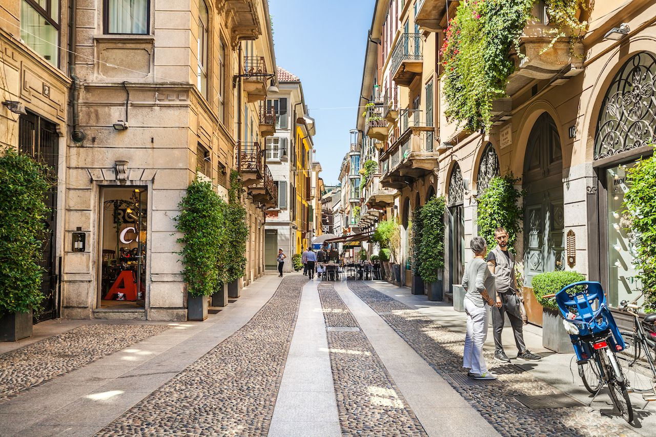 Why you should visit Milan even if you aren't into fashion