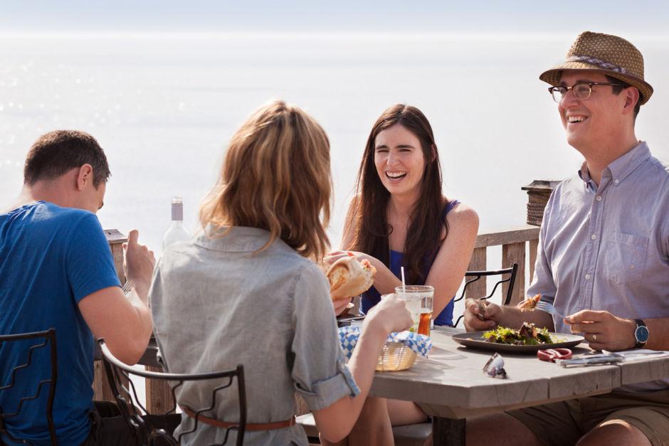 Prince Edward Island Atlantic Canada food drink experience