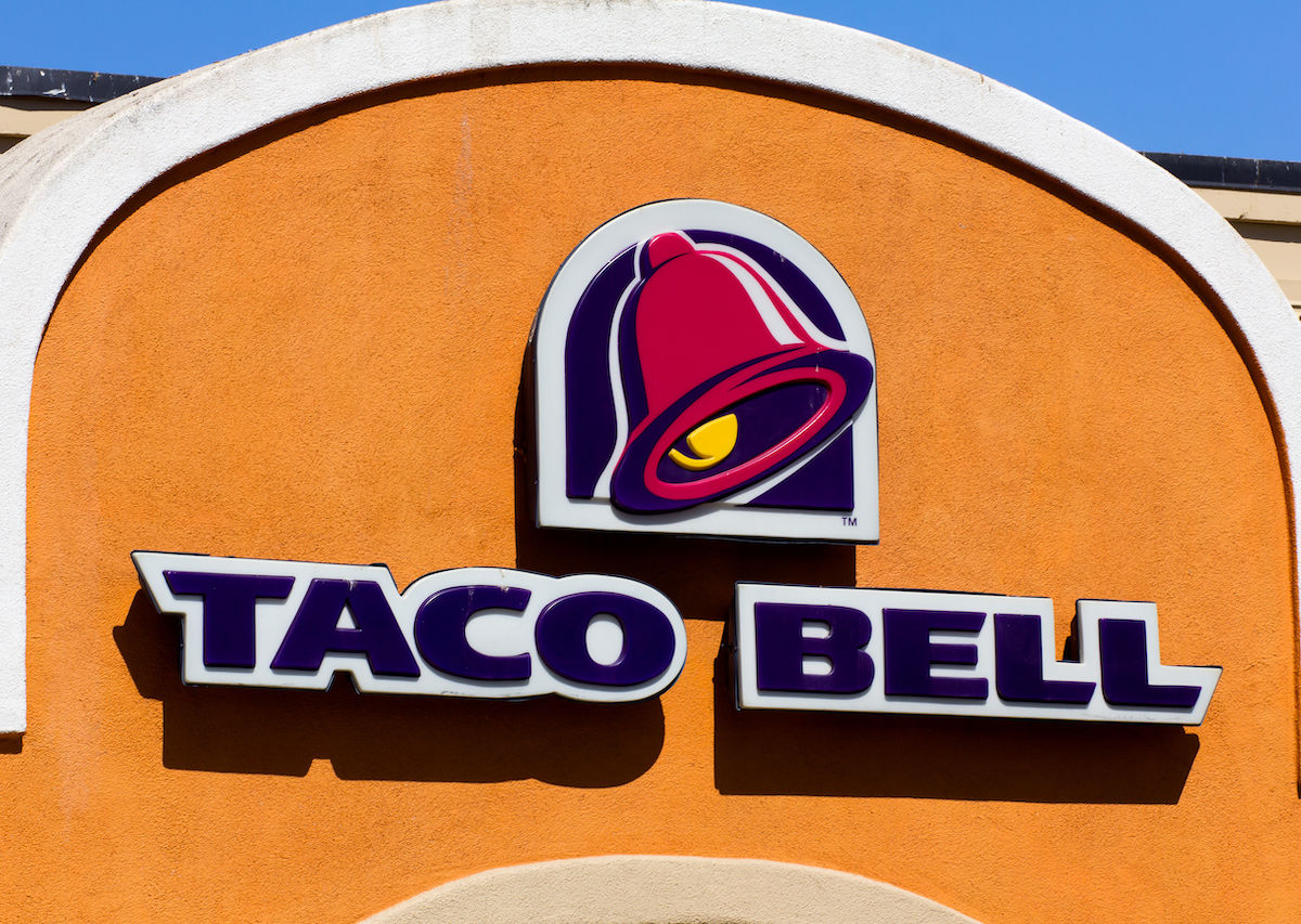 A Taco Bell-themed resort is opening in Palm Springs