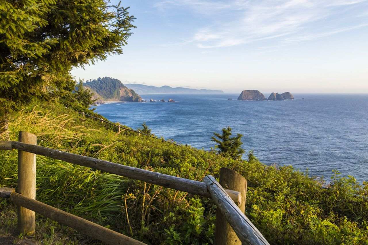 How to drive Oregon's Three Capes Scenic Loop