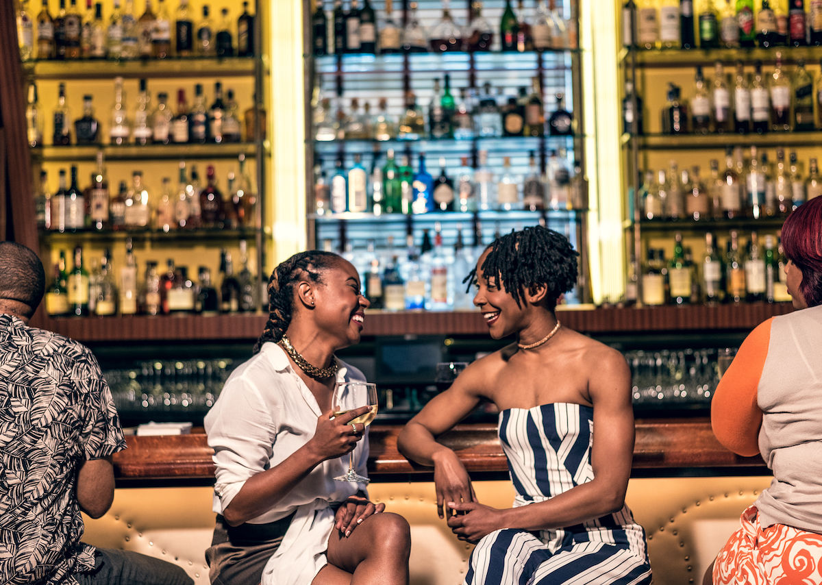 The 6 best US travel destinations for black travelers in 2019