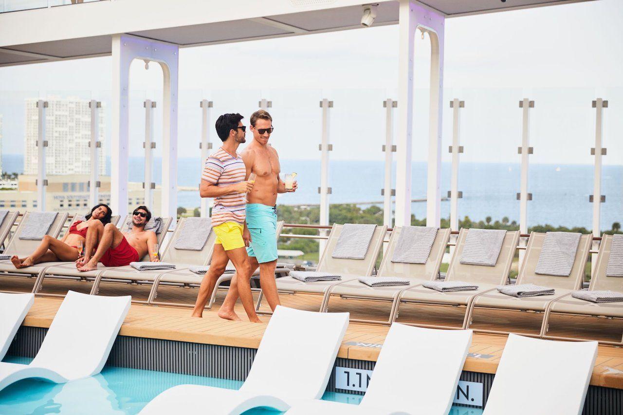 Best LGBTQ friendly cruises