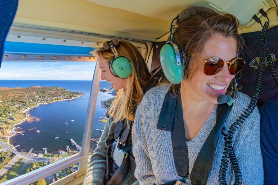 Visit Nova Scotia Atlantic Canada Sambro Island