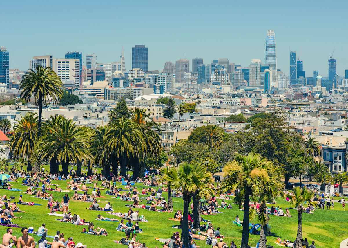 The best free (and almost free) things to do in San Francisco