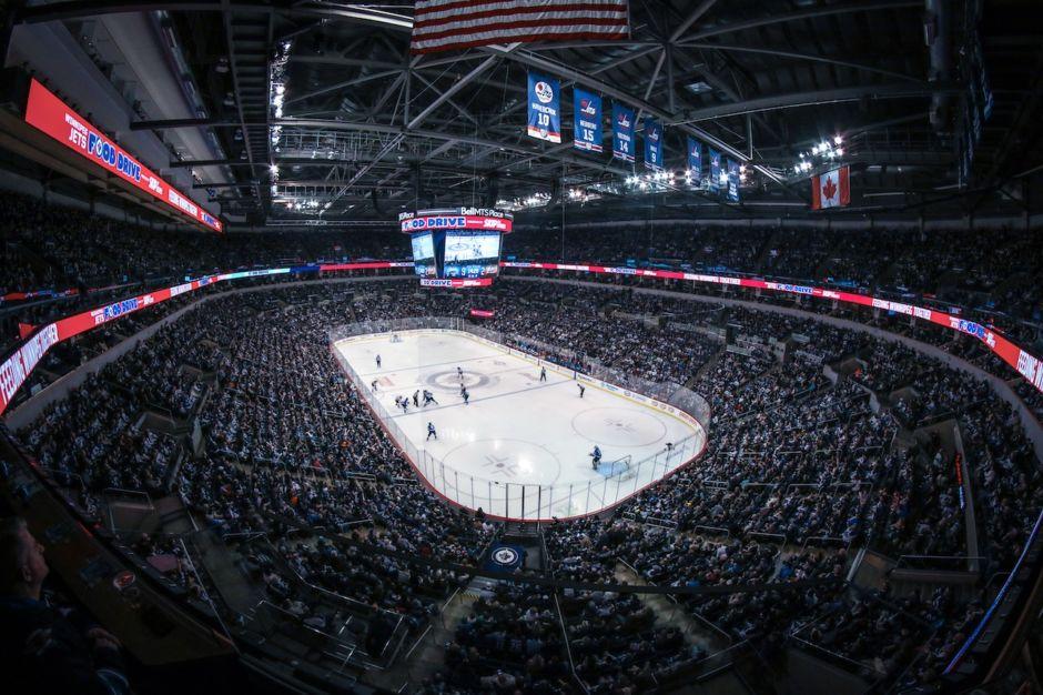 Winnipeg Jets Hockey Club