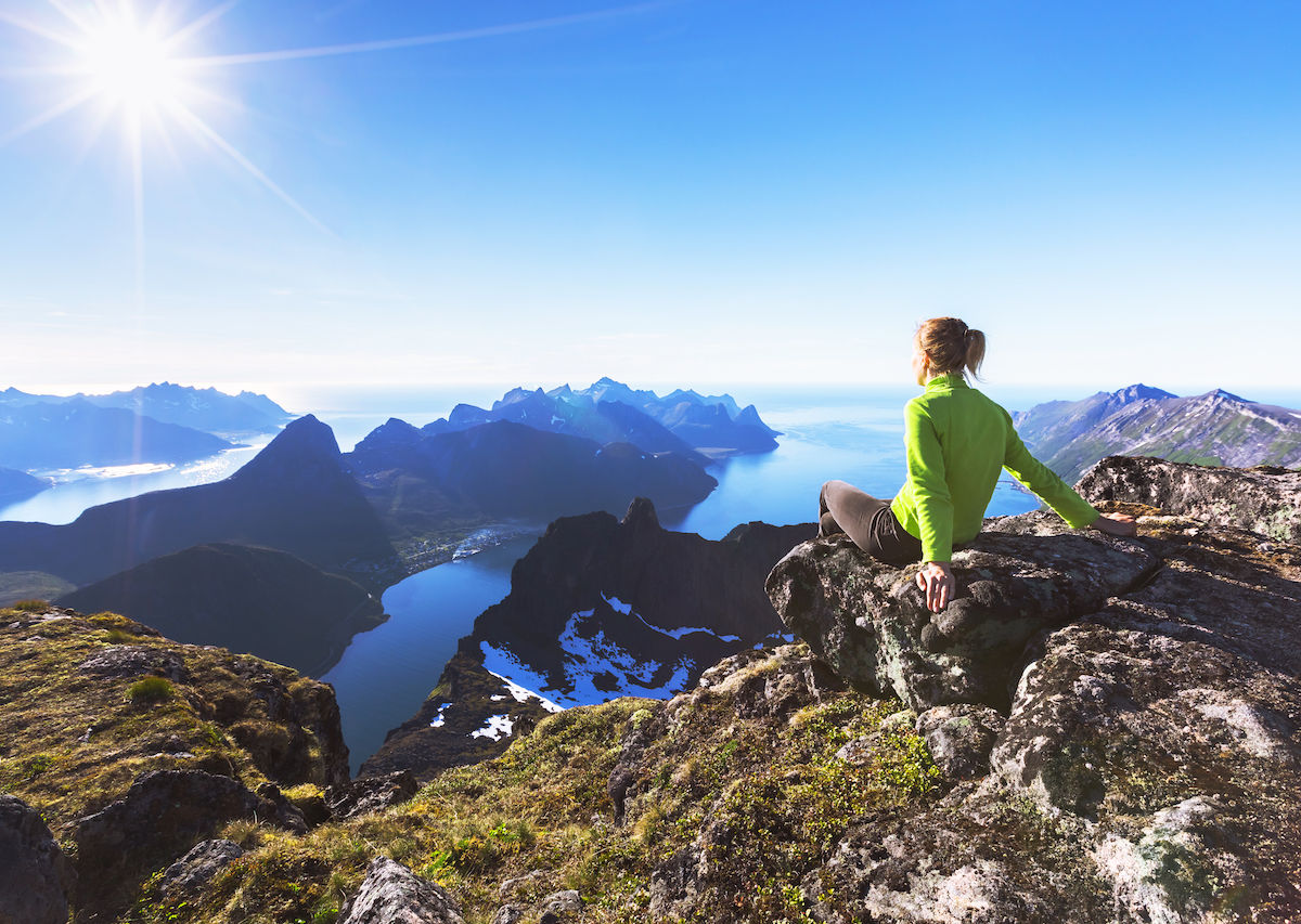 3 epic hikes you need to do on Norway's Lofoten Islands