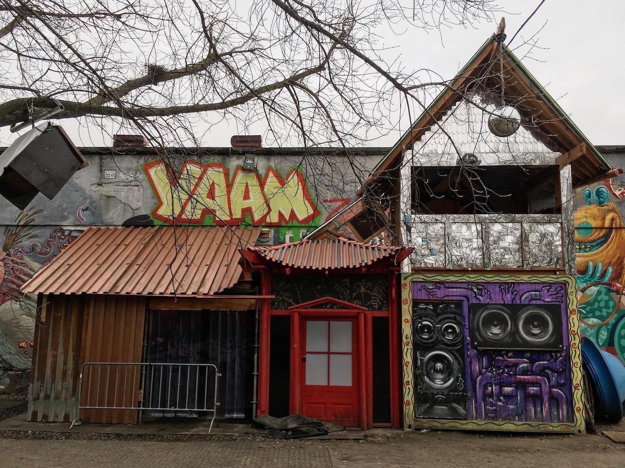 YAAM Berlin