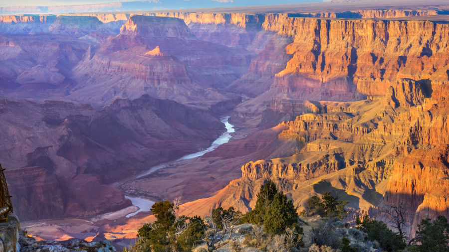 How to visit the Grand Canyon in one day from Phoenix, Arizona Map From Phoenix To Grand Canyon on us map showing grand canyon, map from phoenix to death valley, map of grand canyon and surrounding cities,