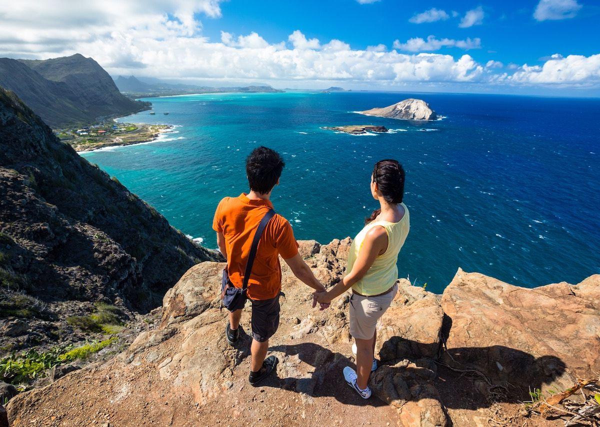 Hook up Oahu que dire rogatorie dun velocità datazione