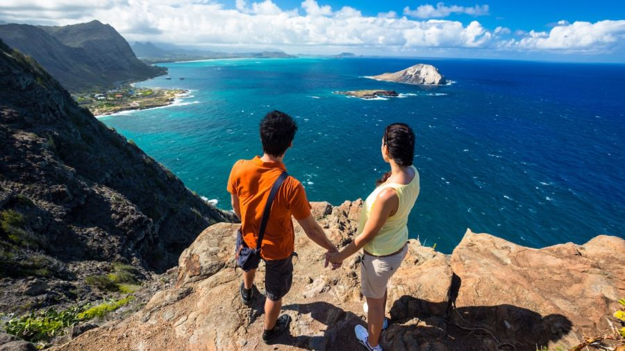 Sustainable travel guide: Oahu, Hawaii