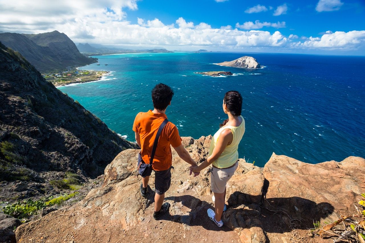 Sustainable travel guide to Oahu