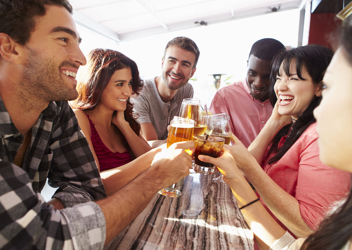 Study shows that the average American hasn't made a new friend in five years