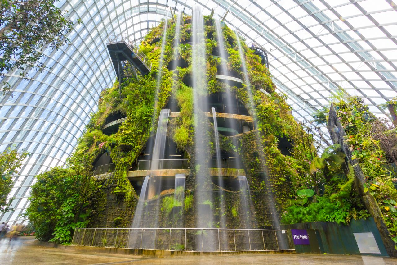 How To Visit Singapore S Gardens By The Bay In A Day