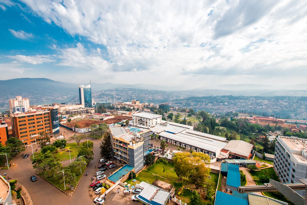 The heart of Rwanda's reinvention.. The post It's time to visit Kigali, Rwanda, one of Africa's most influential cities appeared first on Matador Network..