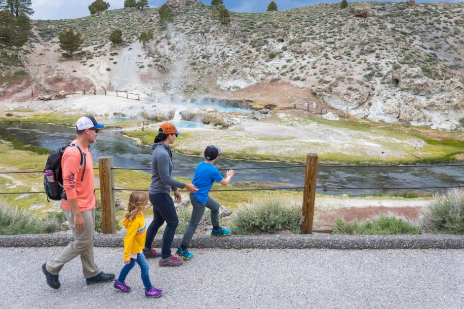 Sierra Summer: Connecting with nature in Mammoth Lakes