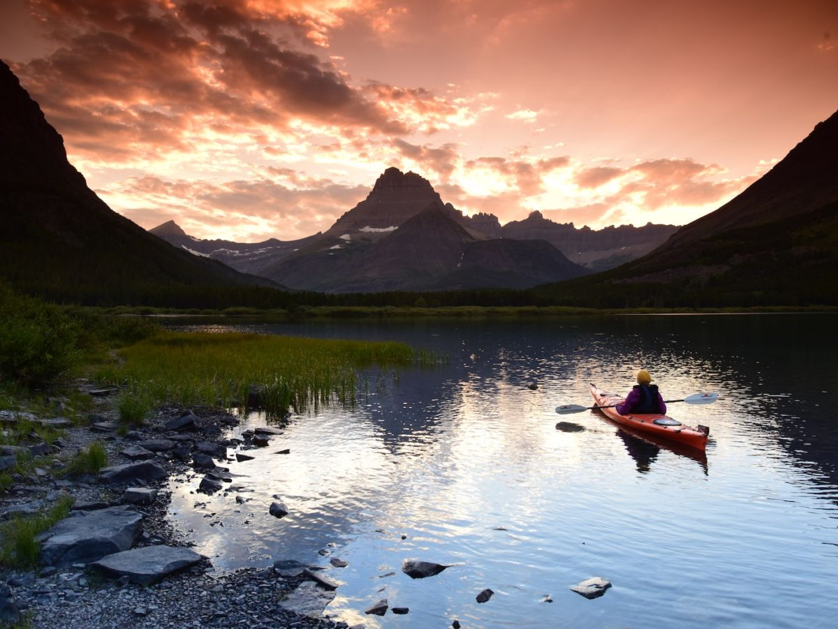 6 unforgettable Montana water adventures - Matador Network