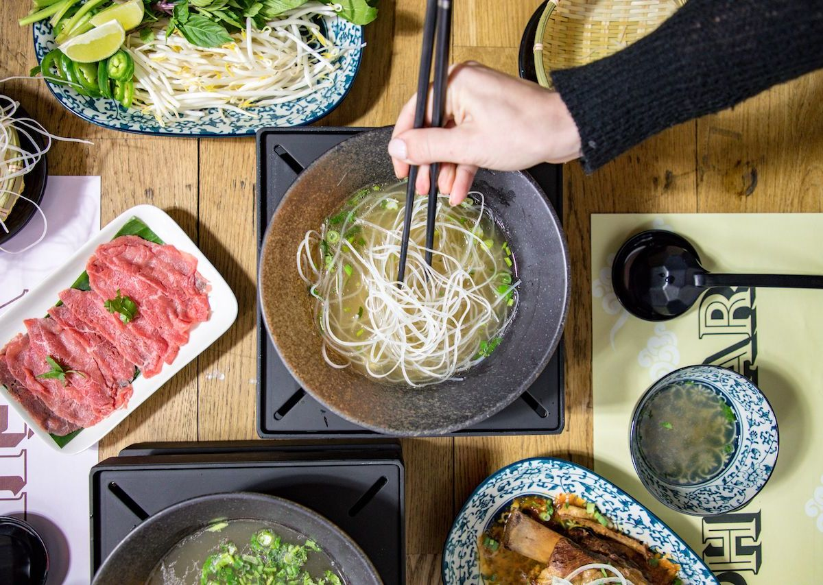 Beyond the basics: How to order pho like a pro