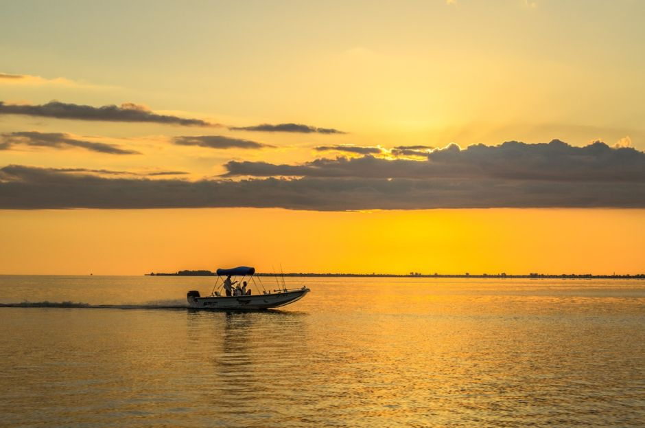 8 spots on The Beaches of Fort Myers & Sanibel every angler should know about