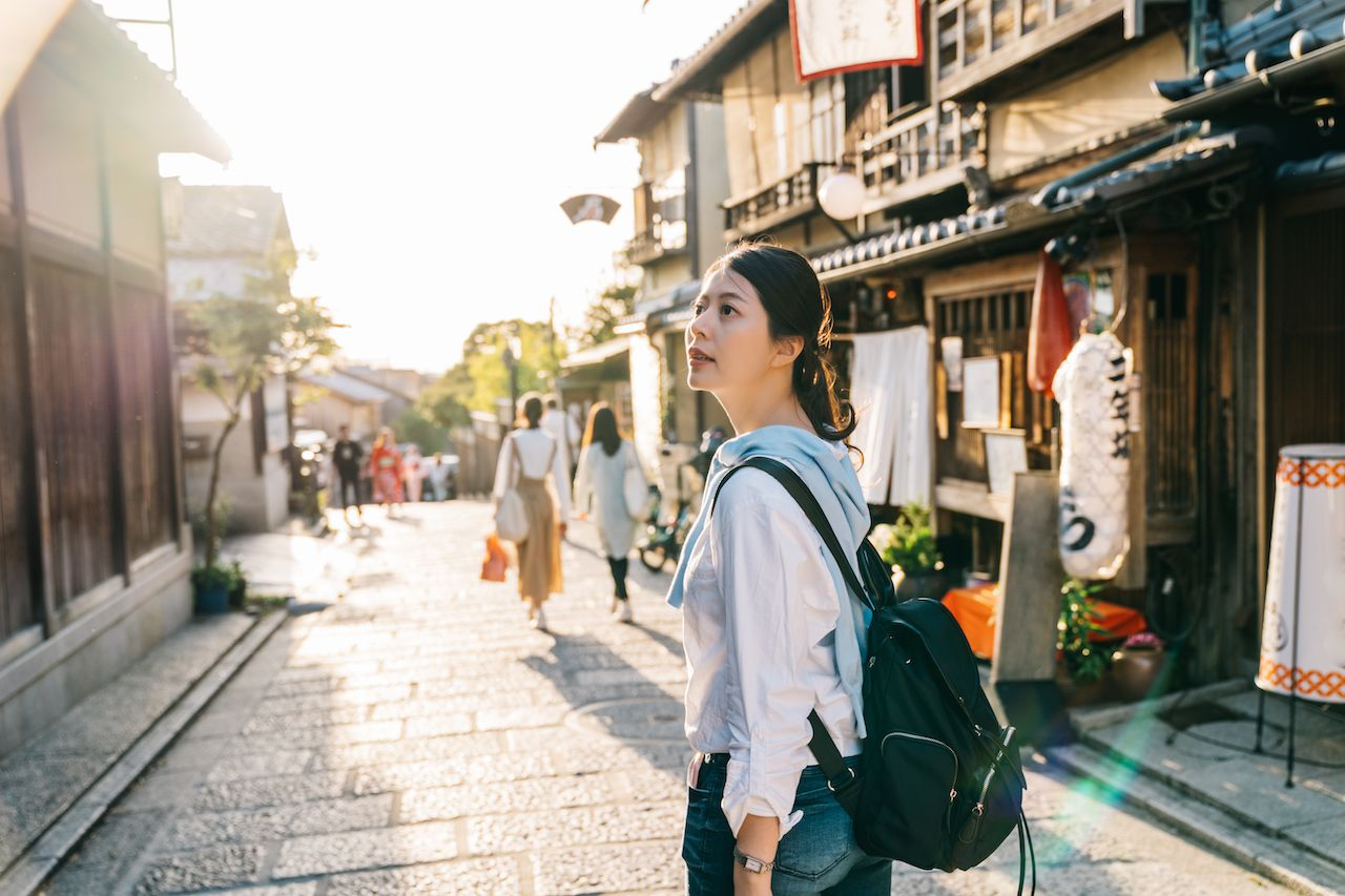 How to survive Japan without speaking Japanese