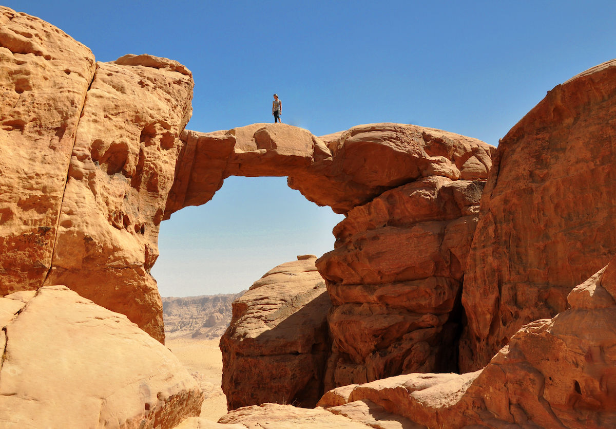 The best things to do in Jordan beyond Petra