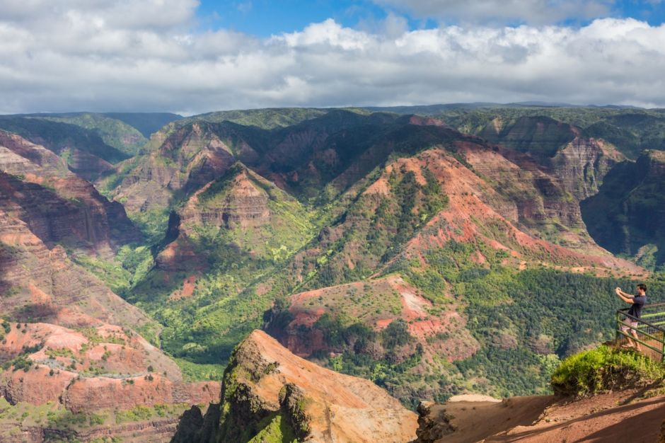 Sustainable travel guide: Kauai, Hawaii