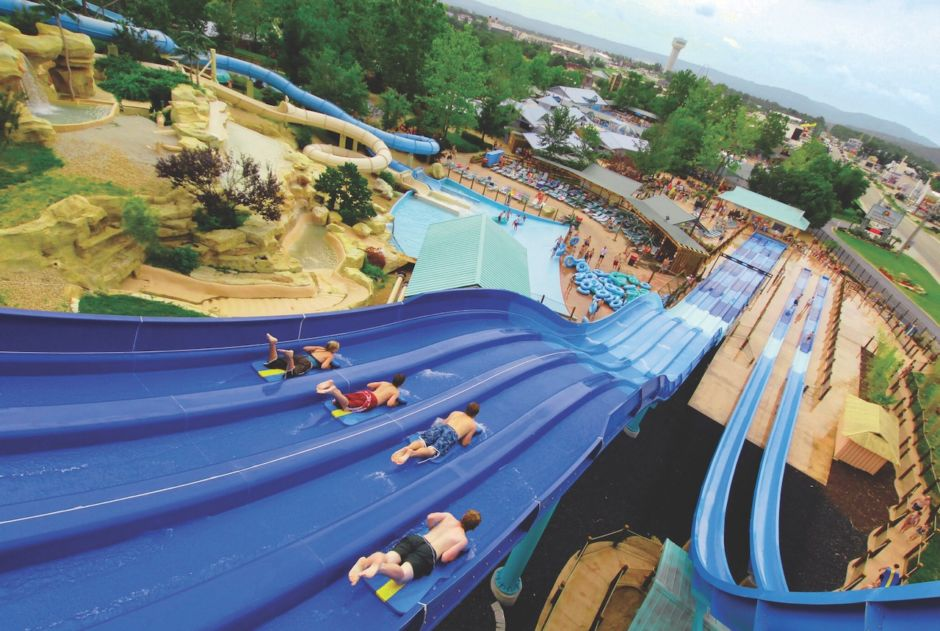 8 spots in Branson, MO your kids are going to love