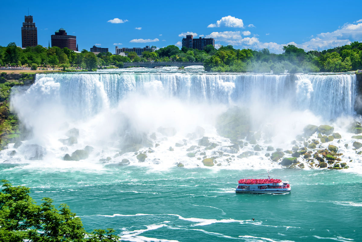 The 7 coolest things to do in Niagara Falls, other than see the Falls