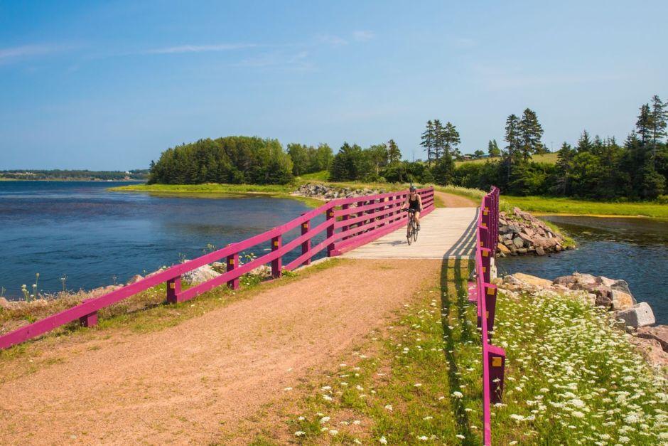 4 provinces, 1 unforgettable trip: Atlantic Canada