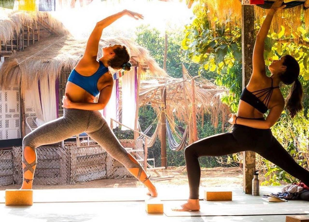 The Best Yoga Teacher Training Programs Around The World