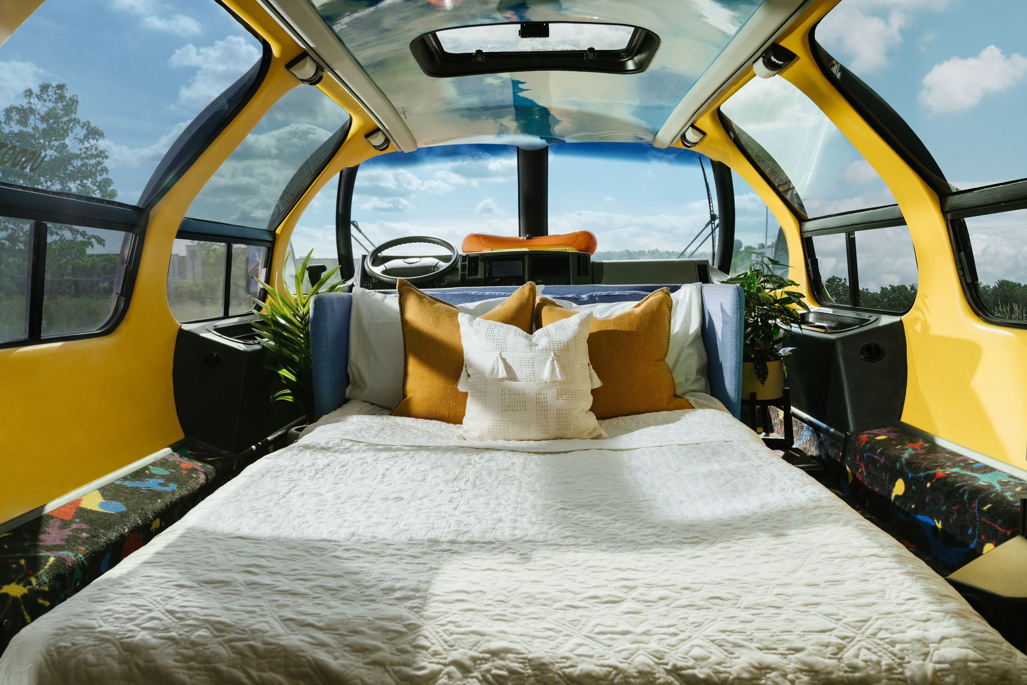 How To Stay In The Oscar Mayer Wienermobile On Airbnb