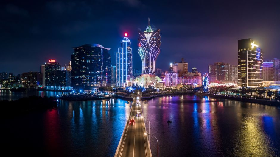 12 facts about Macao that will surprise you