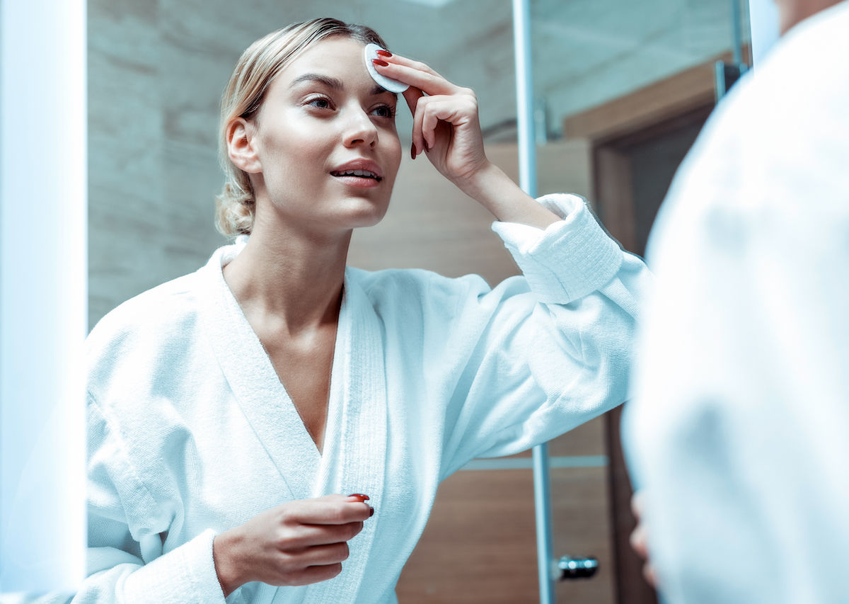 Travel skincare mistakes you're making that could be causing your complexion woes