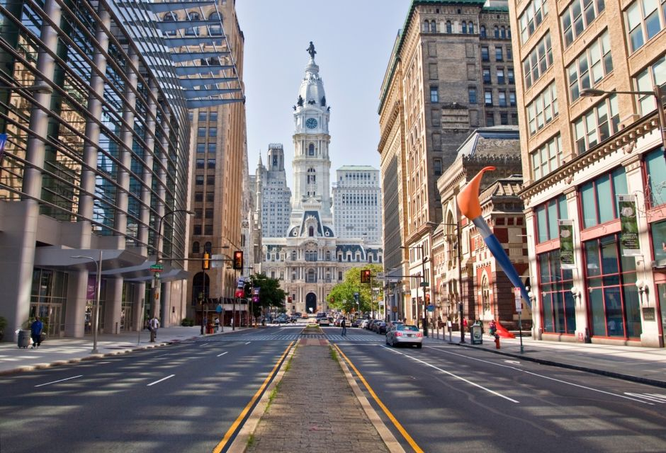 6 incredible US cities hiding in plain sight