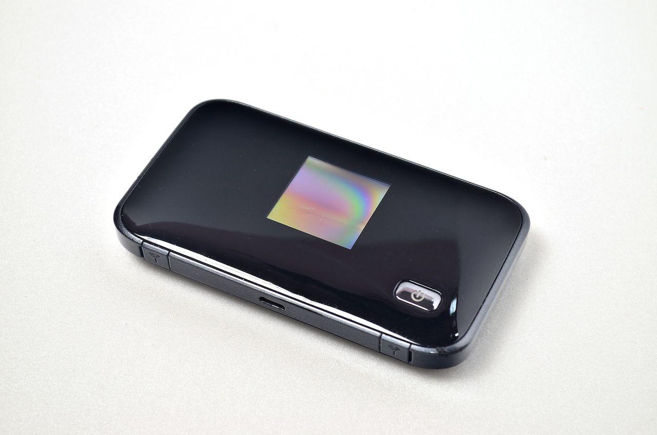 Portable Wi-Fi