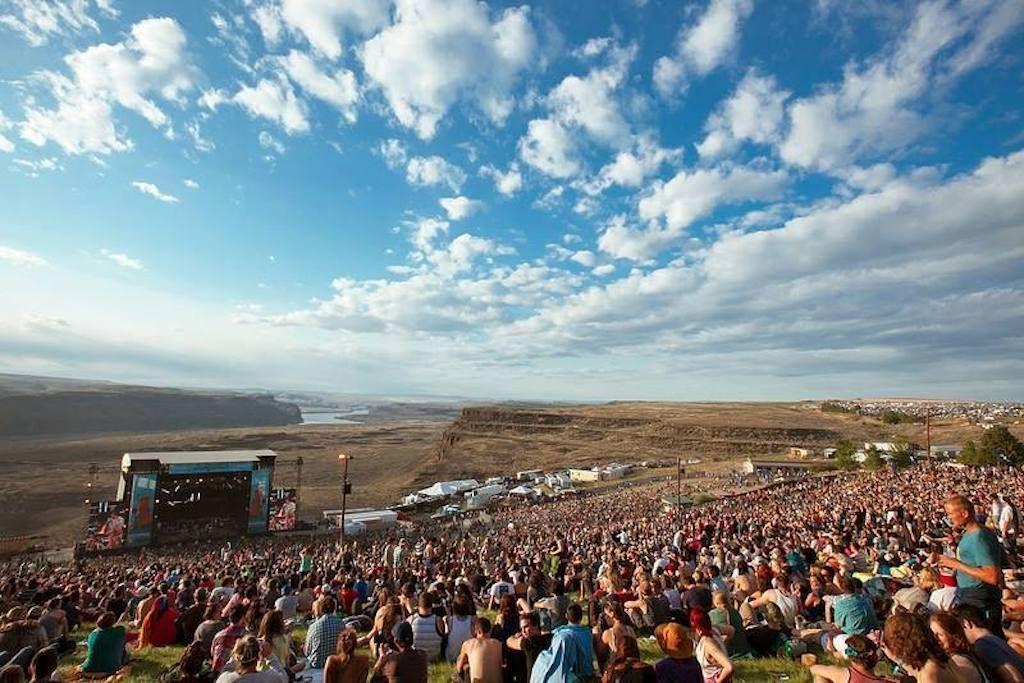 Sasquatch Festival
