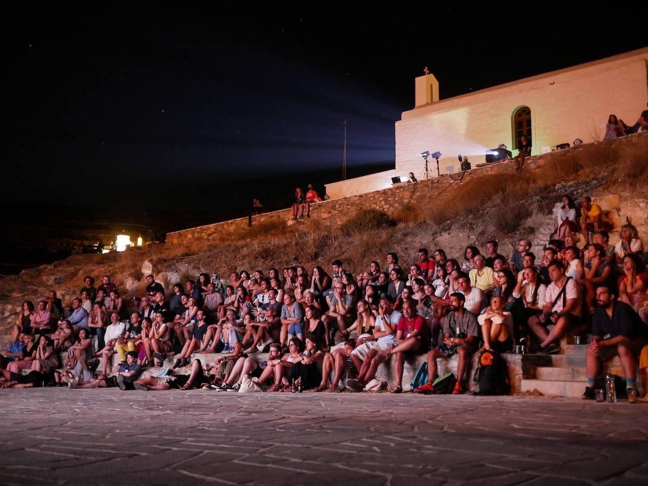 Syros International Film Festival