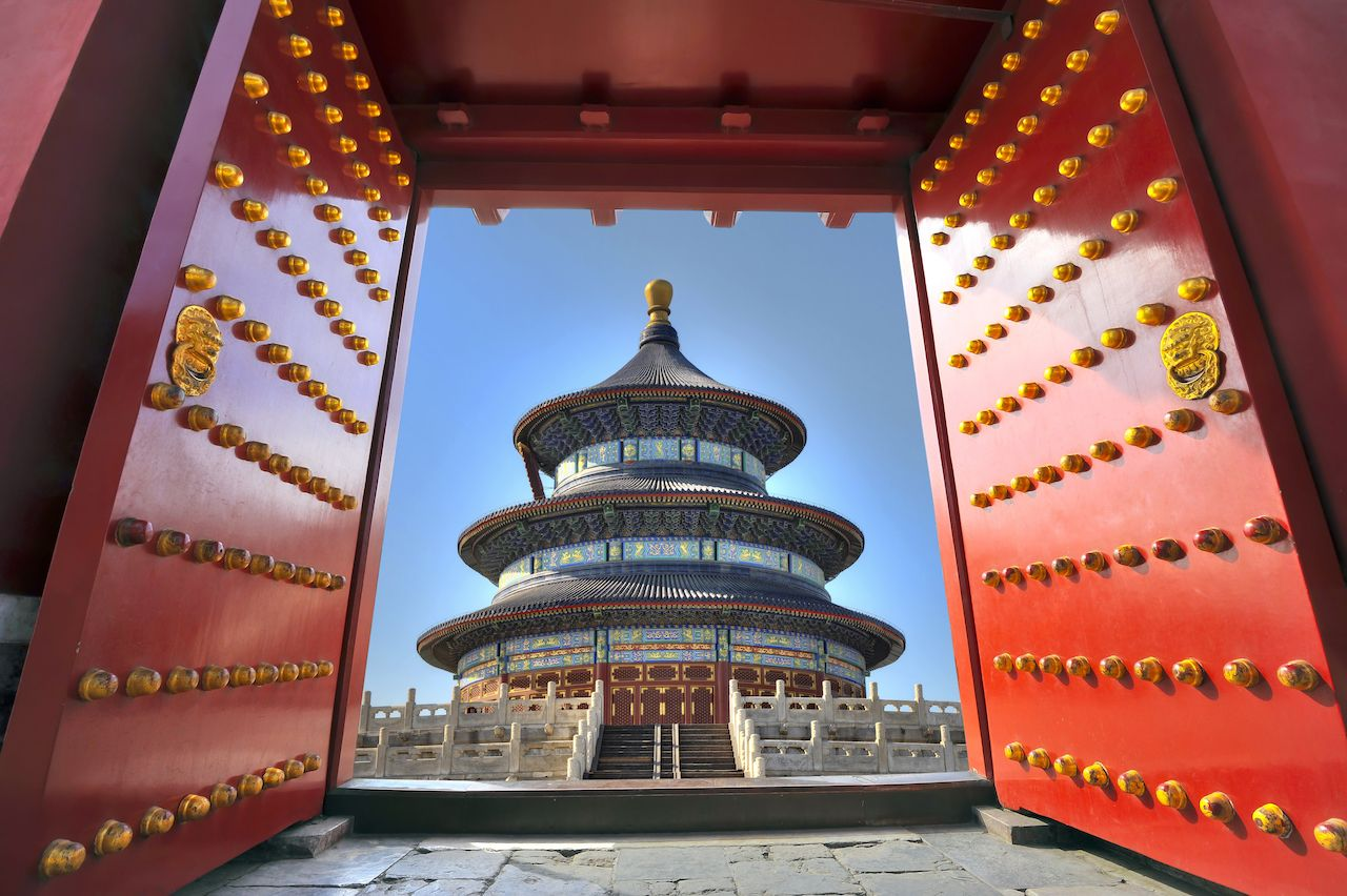 Best temples in Beijing, China, to visit