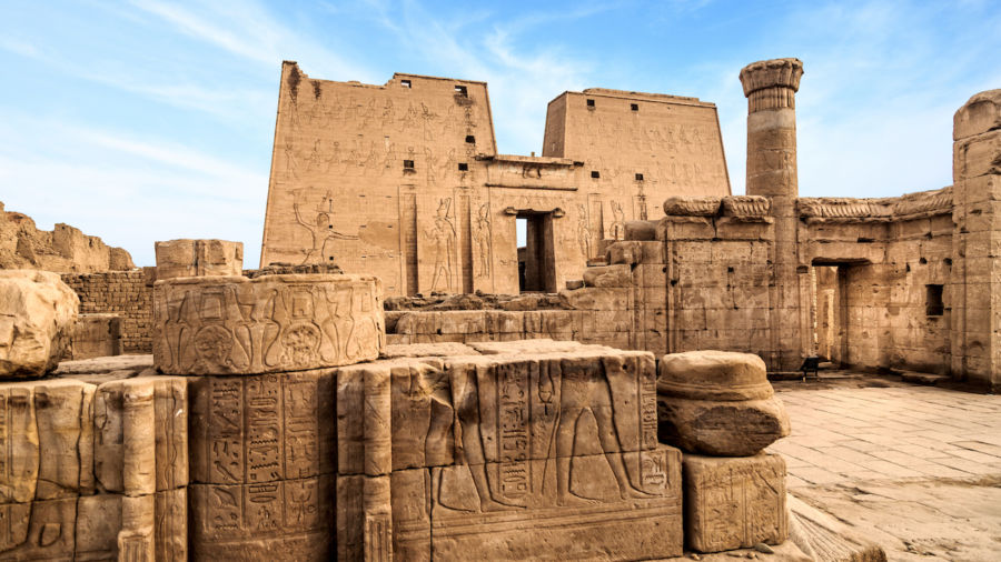 7 of the coolest ancient temples in Egypt and what to see in each