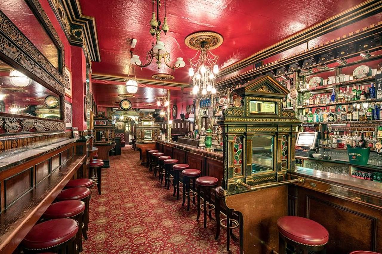 Best Dublin pubs and traditional, non-touristy bars ...