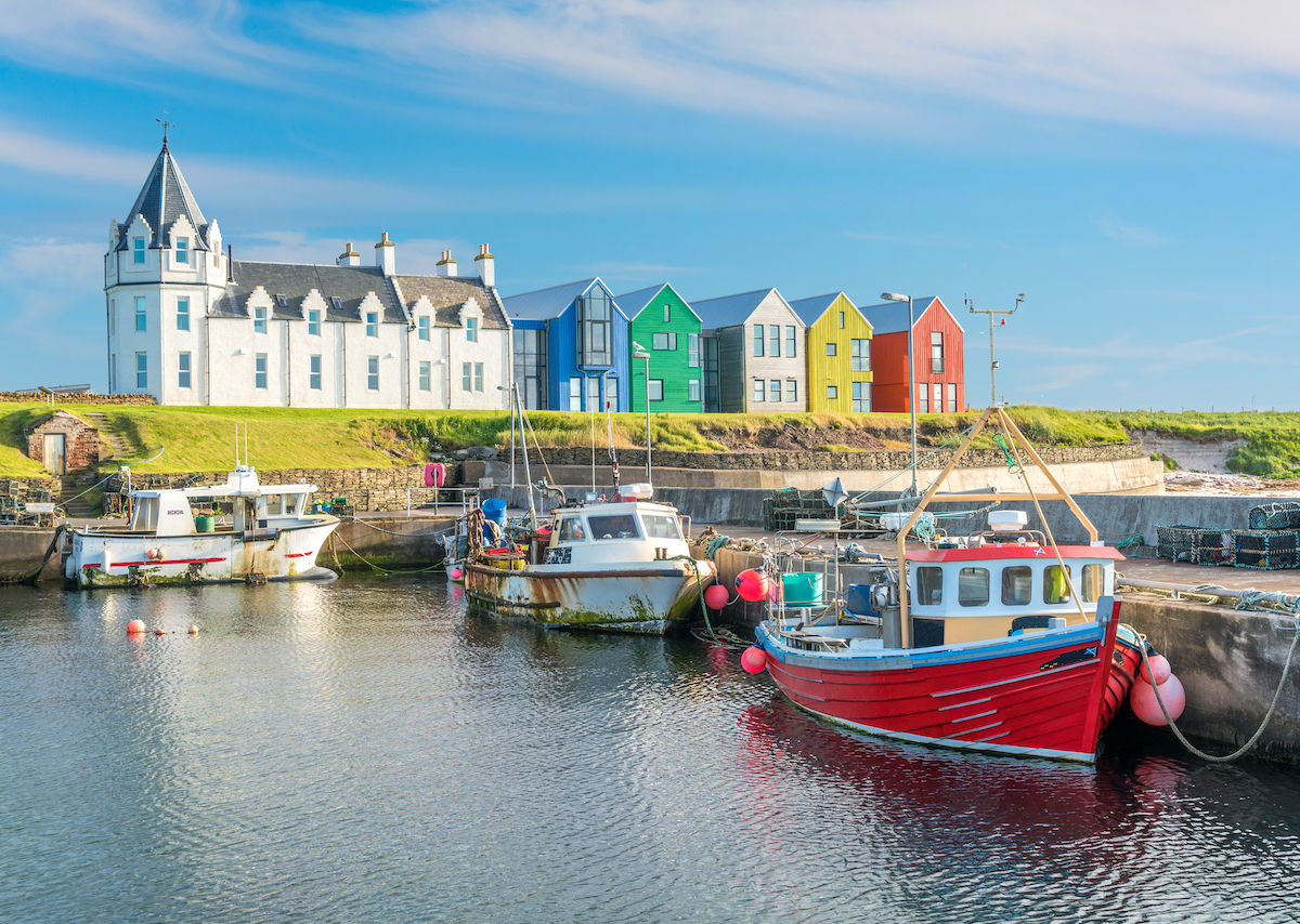 The spots you actually need to see in the Scottish Northern Highlands
