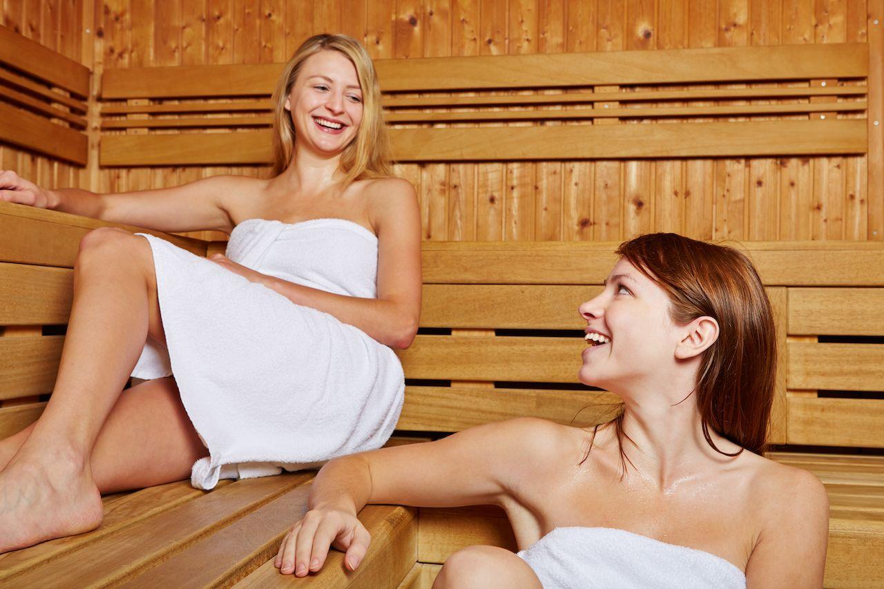 The best saunas to visit in Helsinki