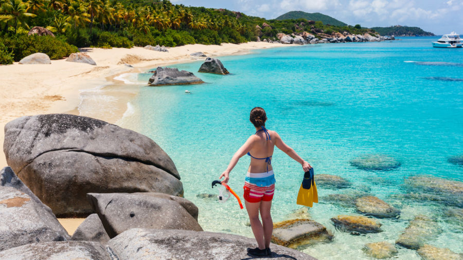 The 7 best outdoor adventures in the British Virgin Islands