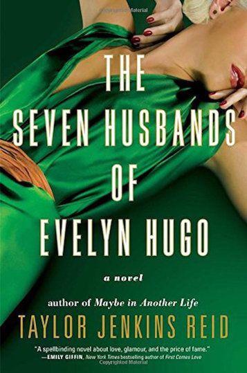 the seven husbands