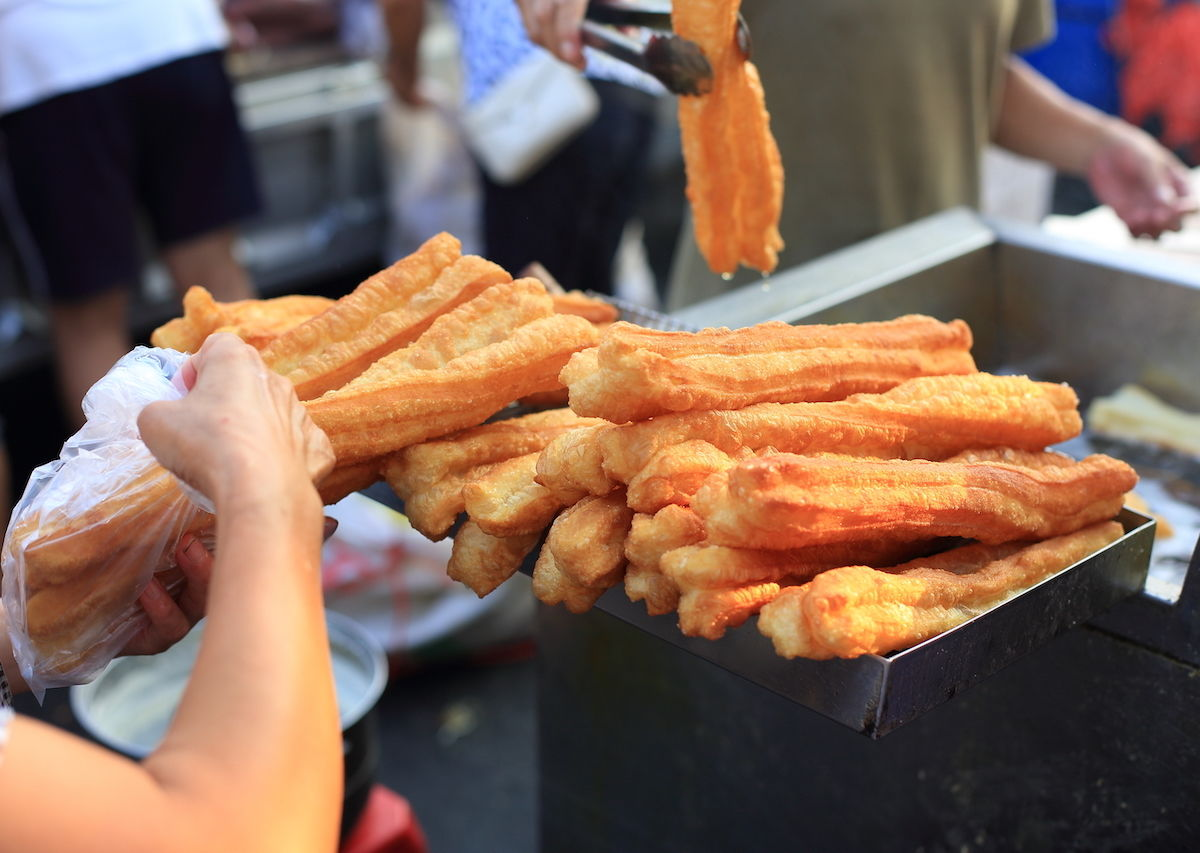 The 8 most delicious street foods in Beijing and where to try them