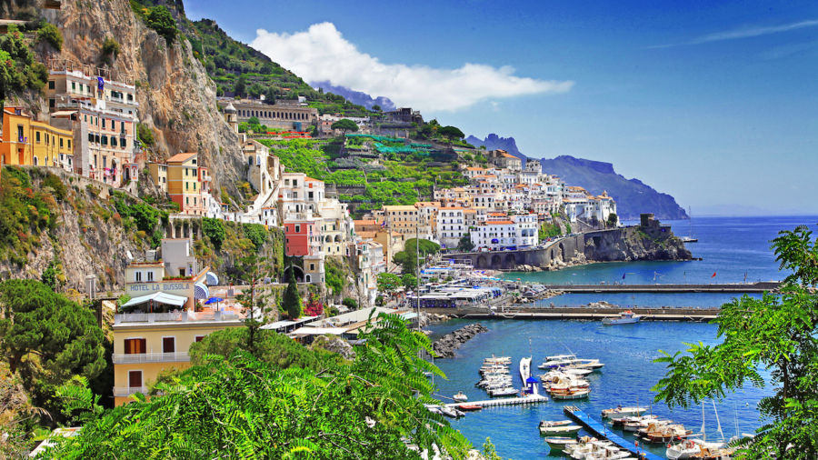 11 things you need to do to get the most out of the Amalfi Coast