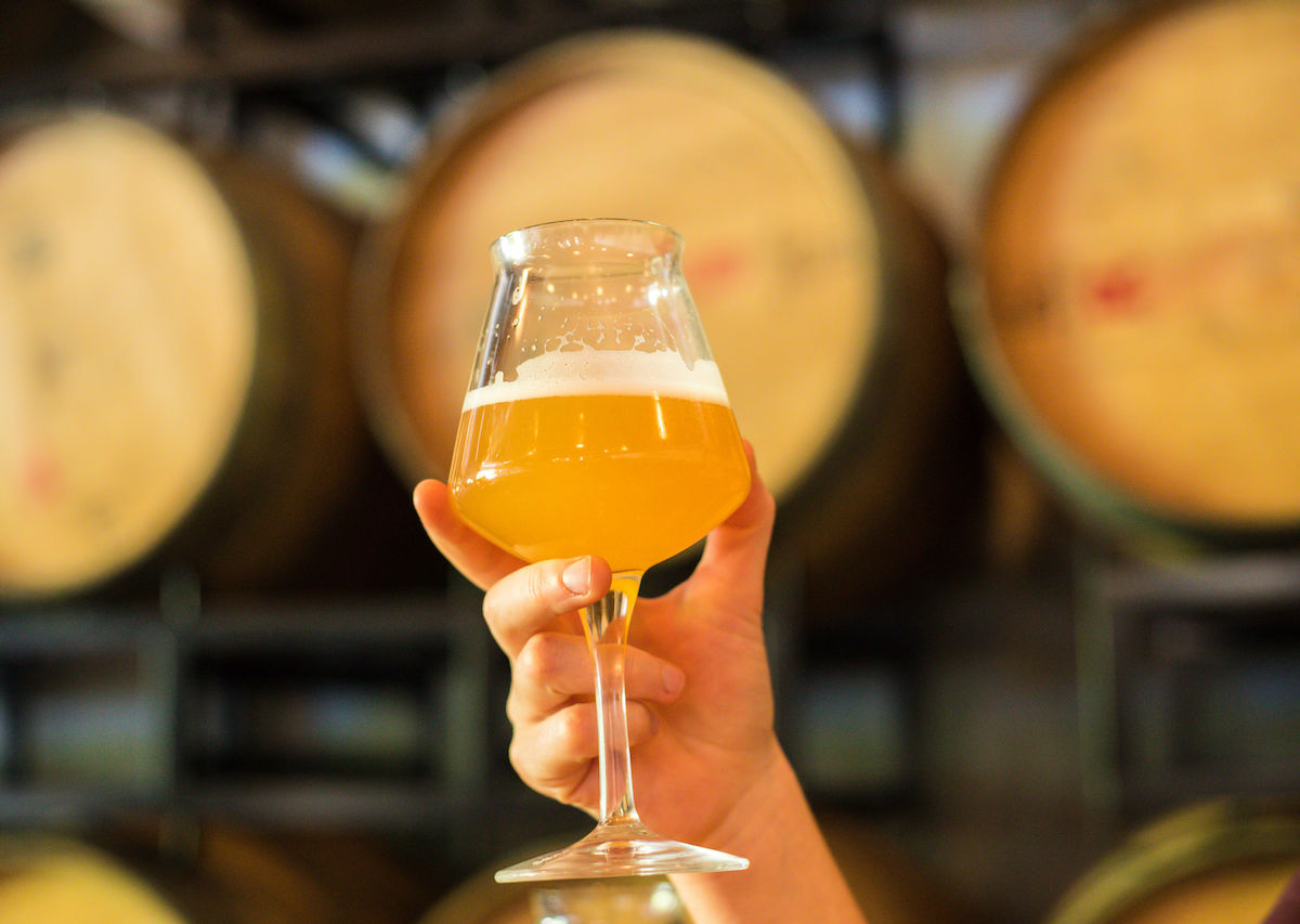 How the Hudson Valley became the best region in the US for craft beverages