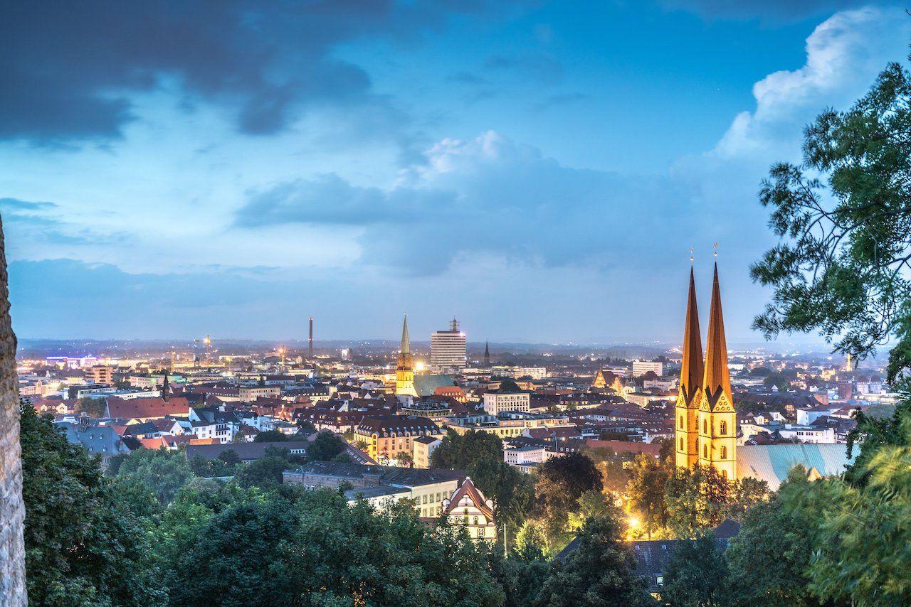 Biefeld, Germany