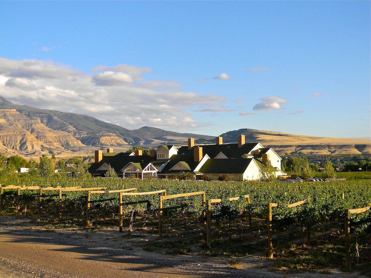 Photo: Colorado Wine Country Inn/Facebook