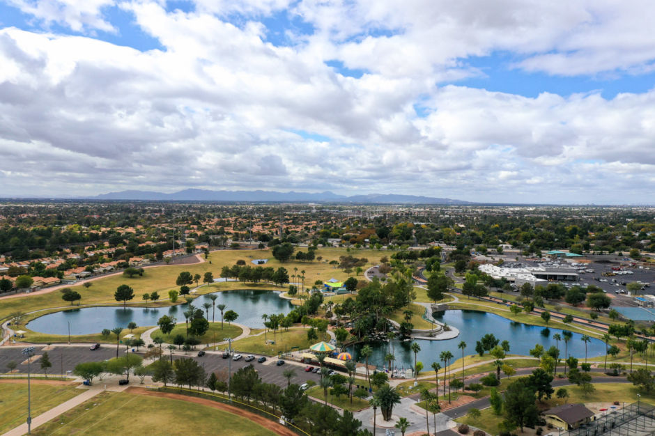 7 reasons Gilbert, AZ is perfect for your next family vacation