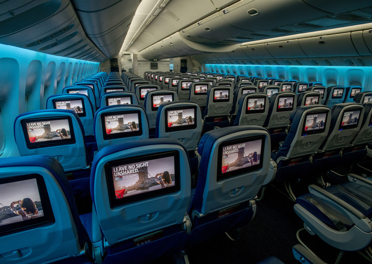 You can now watch 'The Handmaid's Tale' and other Hulu Originals on Delta flights